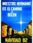 Nuestro hermano es el camino a Belén