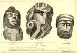 Piezas arqueológicas de Juigalpa